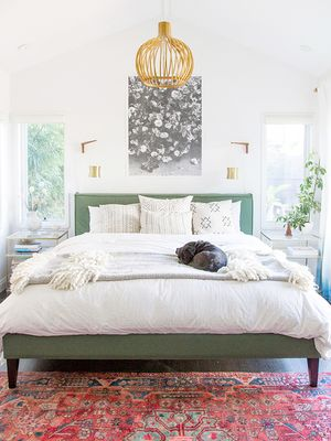 5 Feng Shui Bed Decorating Ideas to Bring the Good Vibes Home