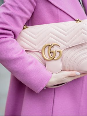 Not a Drill: Gucci Is Opening Its First-Ever Restaurant