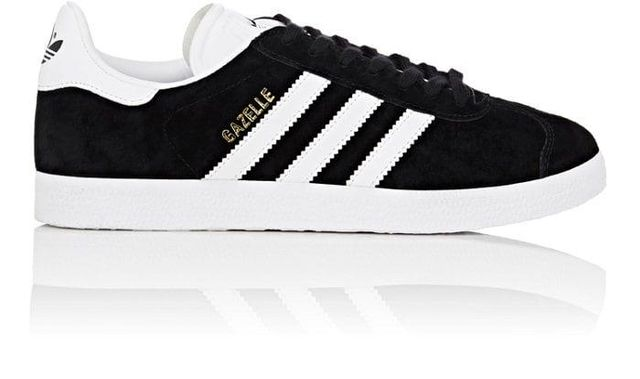 Women's Women's Gazelle Suede Low-Top Sneakers