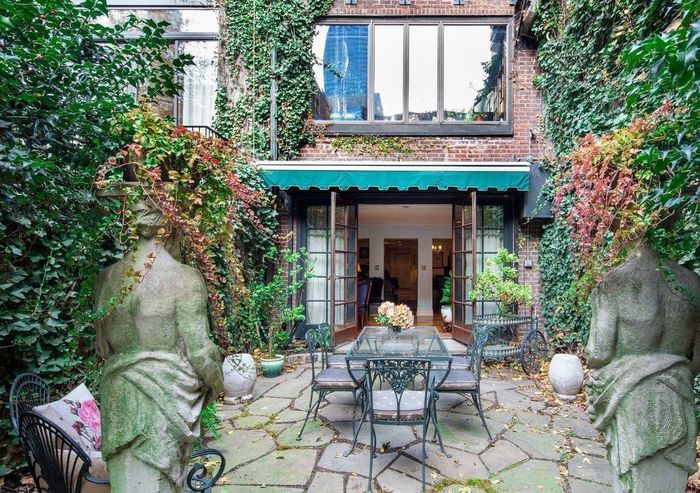 You Can Rent This Real Housewives Star S Nyc Townhouse For