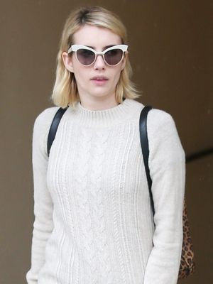 Emma Roberts Wore the Best $70 Boots From Nordstrom's Sale