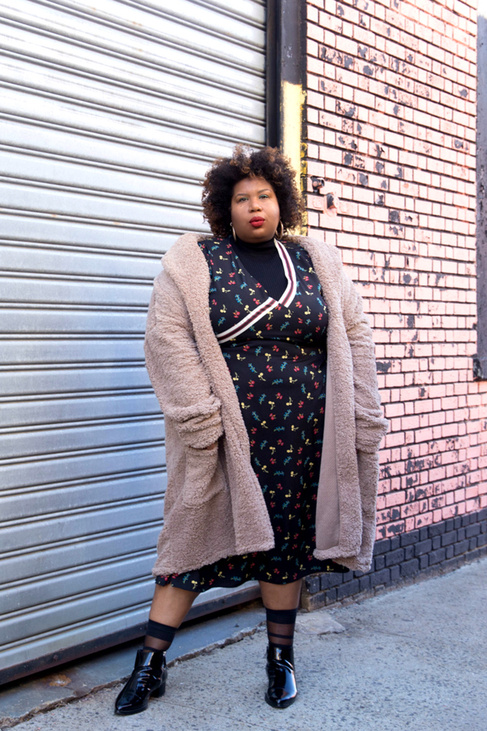 It S A Good Time To Be In The Plus Size Market: The Plus-Size Winter Outfits We Love