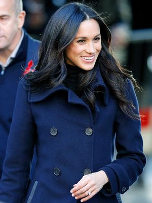Meghan Markle's Homecoming Queen Photo Is Actually Amazing