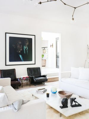 Experts Share Their Foolproof Tips for Decorating in All White