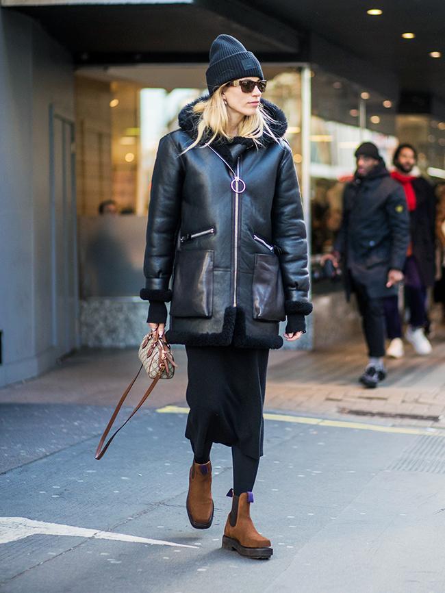 Mens Fashion Influencers Instagram Uk