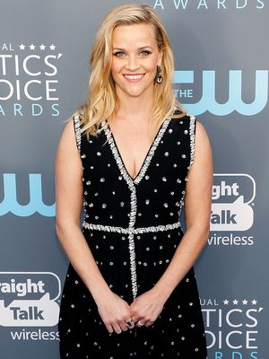 These Celebs Continued to Support Time's Up at the Critics' Choice Awards
