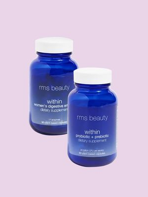 RMS Is Launching Two New Gut-Friendly Beauty Supplements