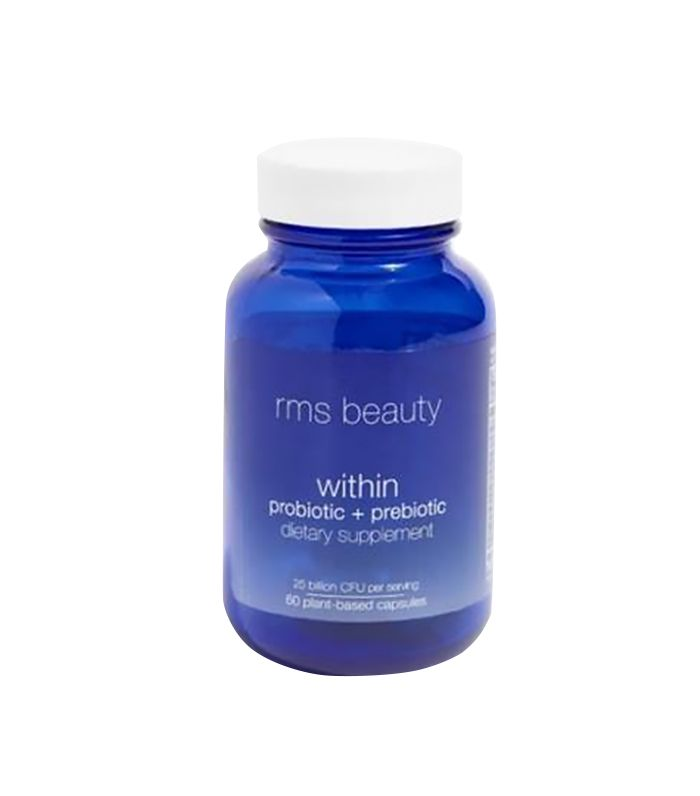 Within Probiotic + Prebiotic Supplement by RMS Beauty