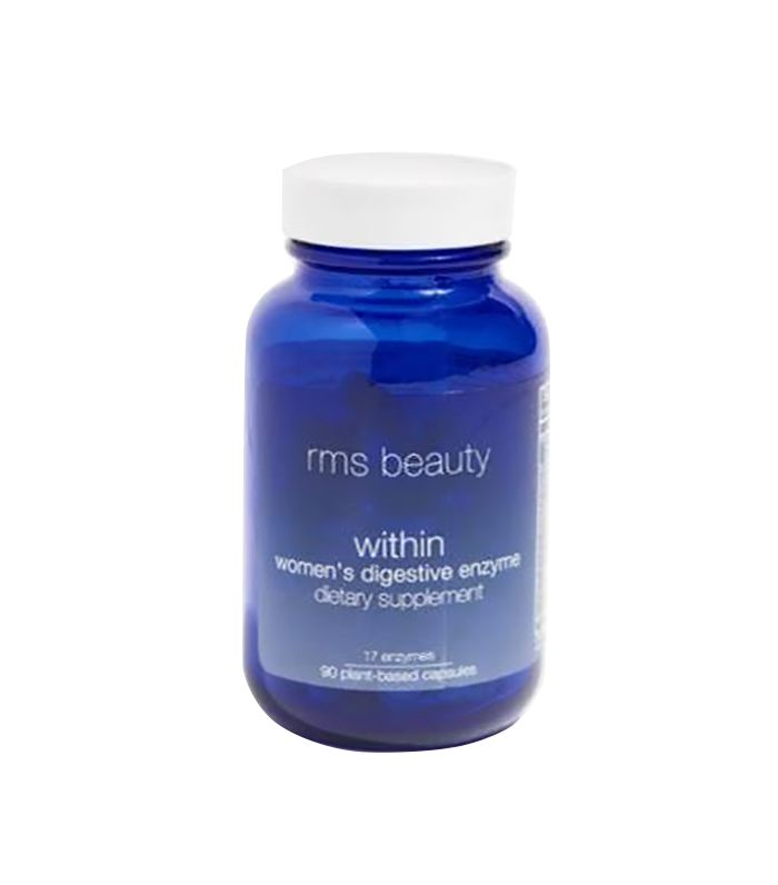 Within Women's Digestive Enzyme Dietary Supplement by RMS Beauty