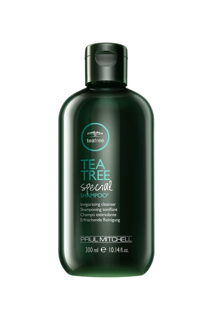Tea Tree Special Shampoo by Paul Mitchell