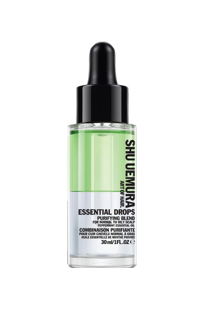 Essential Drops Scalp Treatment by Shu Uemura