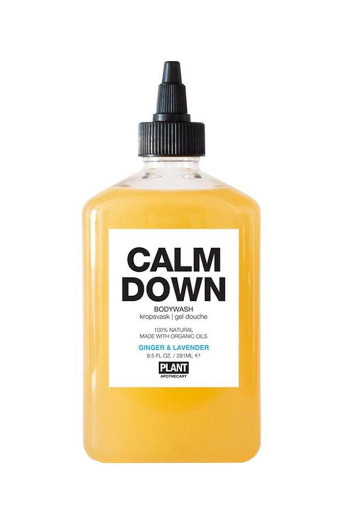 Calm Down Body Wash by Plant Apothecary