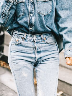 The 2018 Skinny-Jean Trends to Know
