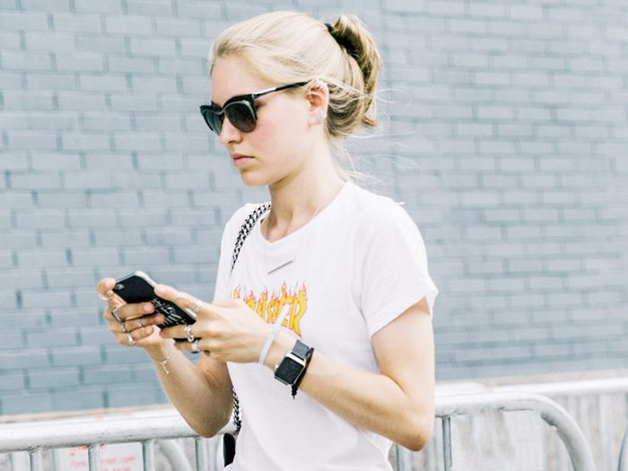 Found: Sporty Watches That Are Actually Chic