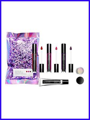 Here's Every Shade of Pat McGrath's Liquid Lipsticks IRL