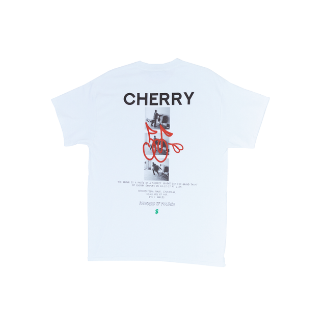 Cherry Promo T-Shirt