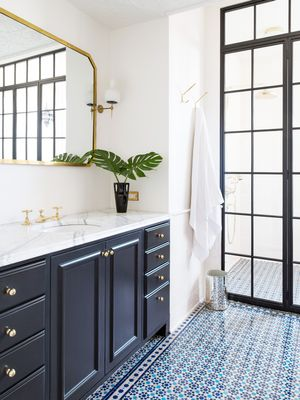 8 Bathroom Remodelling Ideas That Will Make Getting Ready a Breeze