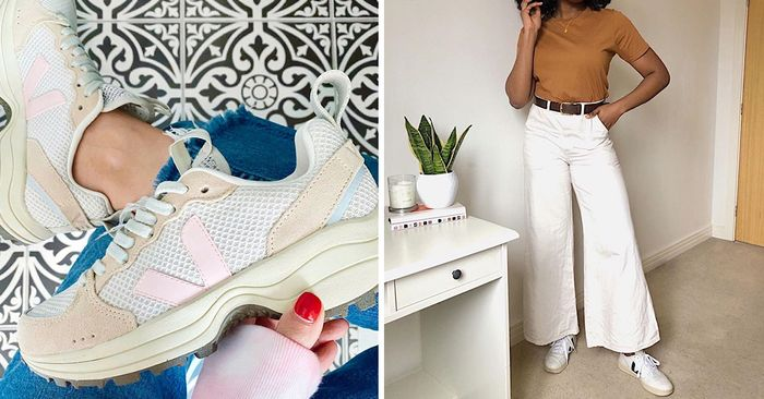 These Cult Sneakers Go With Everything in Our Wardrobes