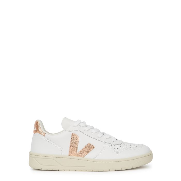 raíz Levántate Ofensa  Veja Trainers Are Our Go-To Sneakers—These Are the Best | Who What Wear UK