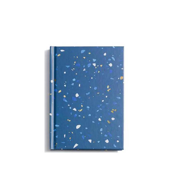 Terrazzo Notebook by Poketo