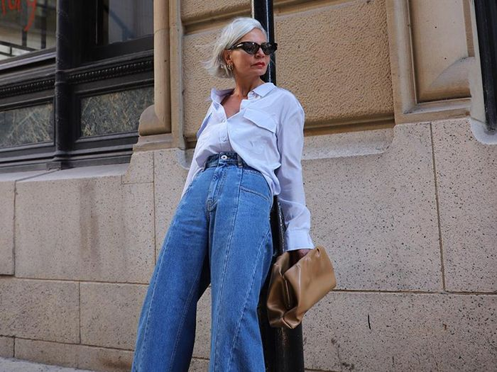 The 50-Something Instagrammer With Better Style Than All of Us Put Together