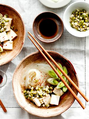 Meet the Macrobiotic Diet: A Plant-Based Lifestyle That Helps You Live Longer