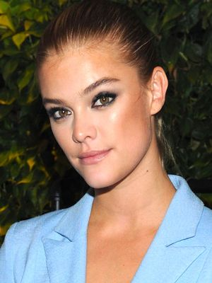Nina Agdal Wrote an Open Letter About Body Shaming and Beauty Standards