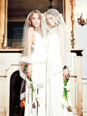 5 Perfect Wedding Perfumes, According to Brides and Brides-to-Be