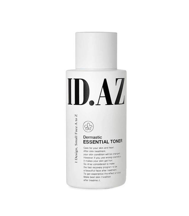 ID.AZ Dermastic Essential Toner