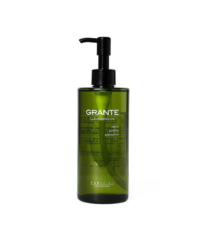 Yuri Pibu Grante Cleansing Oil