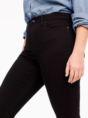 Why J.Crew's Signature Skinny Jeans Are Selling Out Today