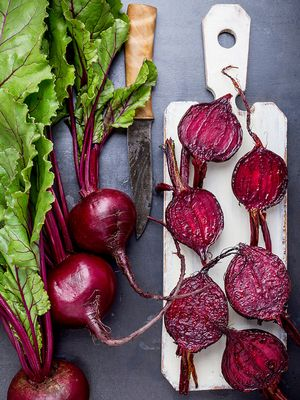 10 Winter Vegetables for Your Grocery List