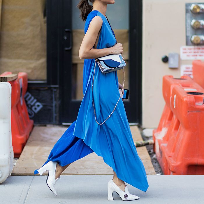 Best Blue Dresses