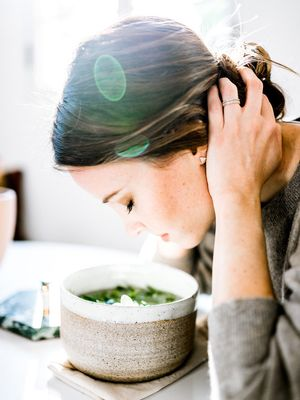 6 Natural Remedies for How to Get Rid of a Stuffy Nose