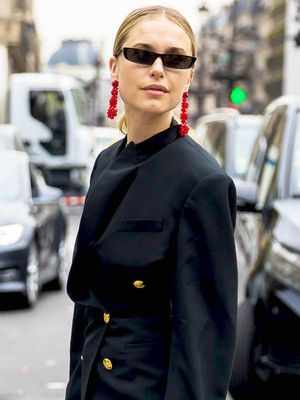 The Fashion-Forward Sunglasses Our Editors Love