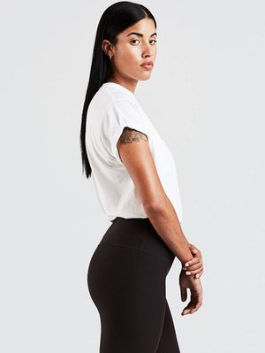 "Levi's Designed ""Perfect Leggings,"" and We're Intrigued"