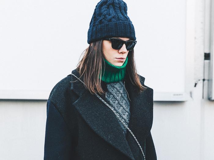 warmest winter hats