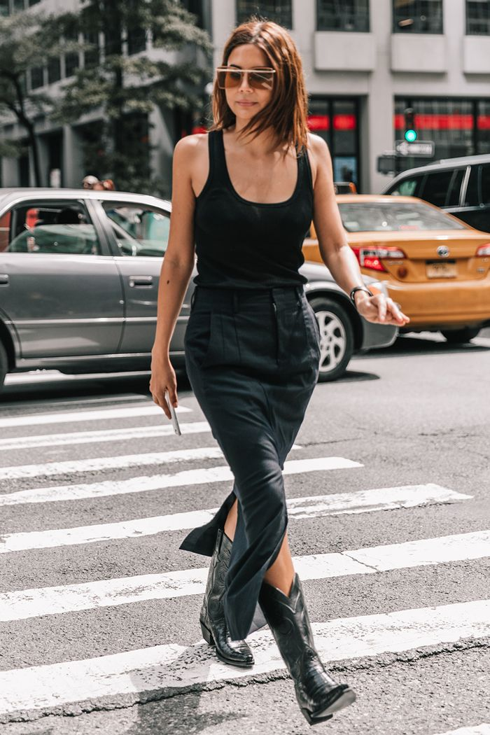 Prediction: This Heeled Boot Trend Will