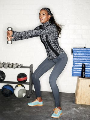 The Best Pieces for Your Winter Workouts