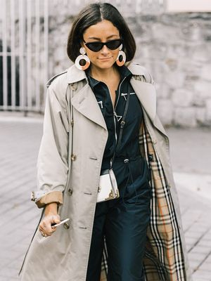 14 Perfect Trench Coat Outfits