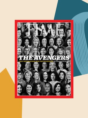 Time Magazine's New Cover Story Is a Signal of Changing Political Tides