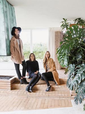 Sneak Peek: Inside Mandy Moore's Drop-Dead Gorgeous Home Renovation