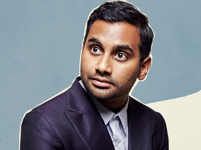 We have one big thing to say about the aziz ansari story mydomaine stopboris Gallery
