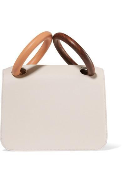 Neneh Leather Tote