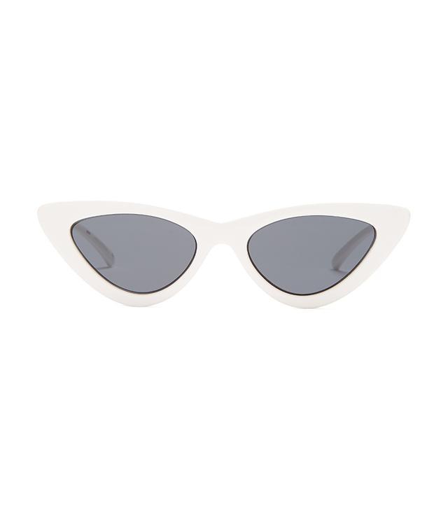 The Last Lolita cat-eye sunglasses