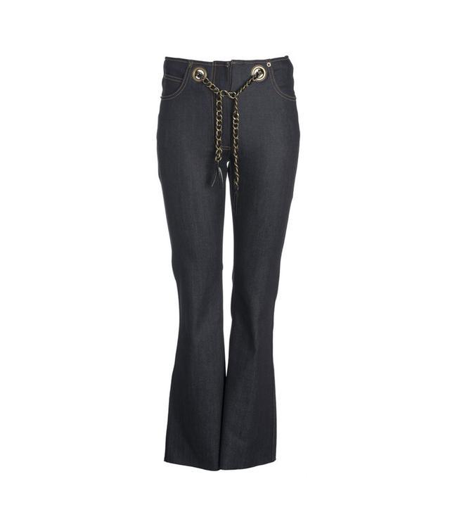 Miaou Morgan Raw Jeans