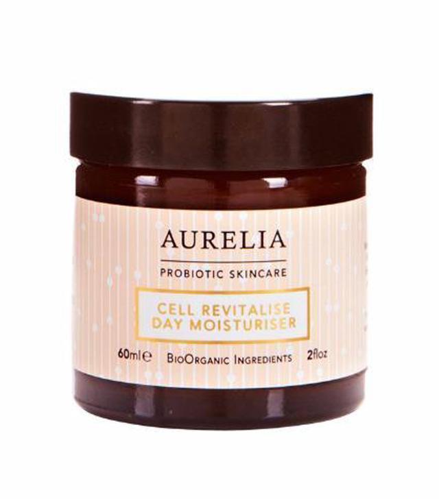 Aurelia Cell Revitalise Day Moisturiser