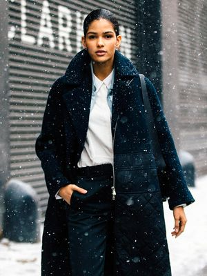Winter Ready: What to Wear in 30-Degree Weather