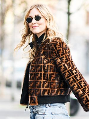 Chiara Ferragni's Maternity Style Is the Epitome of Effortless