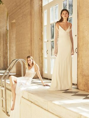 The Coolest Bridal Designers to Know in 2018